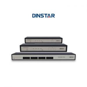 Dinstar FXO Gateways